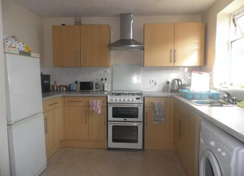 Thumbnail 3 bed maisonette to rent in Headland Park, Plymouth