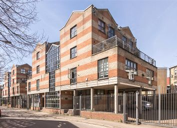 Thumbnail 2 bed flat for sale in Baynes Street, Camden, London