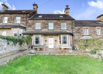 Thumbnail 5 bed terraced house for sale in Cunningham Place, Bakewell