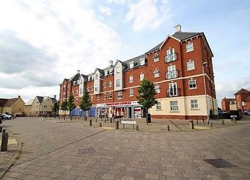 Thumbnail 2 bed flat to rent in John Mace Road, Colchester