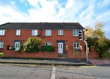Thumbnail 3 bedroom semi-detached house to rent in Blaisdon Way, Cheltenham