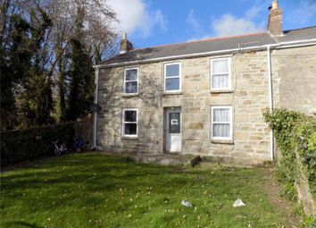 Thumbnail 5 bed semi-detached house for sale in Phillack Hill, Phillack, Hayle, Cornwall