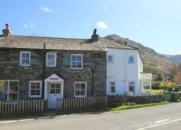 Thumbnail 3 bed cottage for sale in Ivy Cottage, Borrowdale, Keswick, Cumbria