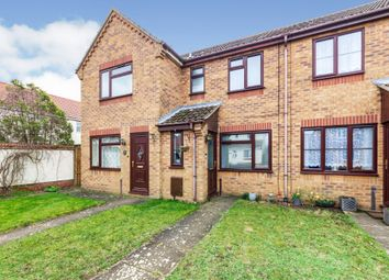 2 bed terraced house for sale in Ditchingham, Bungay, Norfolk NR35