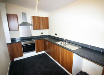 Thumbnail 3 bed flat to rent in West Row, Stockton-On-Tees