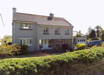 Thumbnail 3 bed detached house for sale in Eastbourne Road, St. Austell