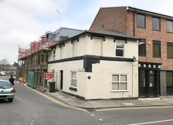 Thumbnail 2 bed end terrace house for sale in 26 Townfield Street, Chelmsford, Essex