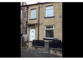 Thumbnail 1 bedroom terraced house to rent in Albert Road, Sowerby Bridge