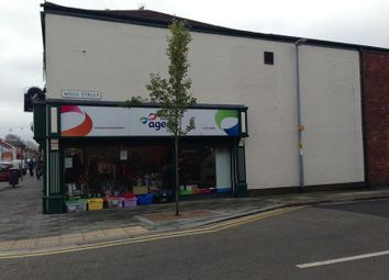 Thumbnail Retail premises to let in 176 Freeman Street, Grimsby
