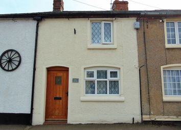 Thumbnail 2 bed cottage for sale in Drayton, Daventry