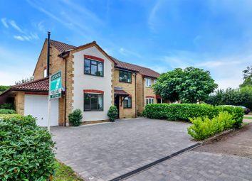 Thumbnail Detached house for sale in Chambersbury Lane, Hemel Hempstead