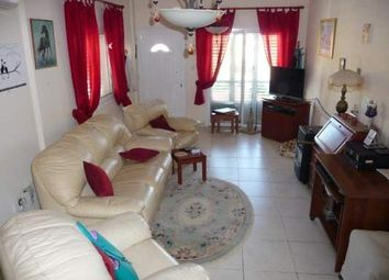 Thumbnail 3 bed town house for sale in Oroklini Promenade, Oroklini, Cyprus