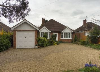 Thumbnail 3 bed bungalow for sale in Braunston Road, Oakham