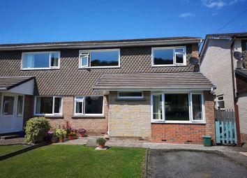 3 bed town house for sale in Cwm Aur, Llanilar, Aberystwyth SY23