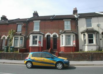 Thumbnail 4 bedroom detached house to rent in Portswood Road, Southampton