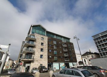 Thumbnail 3 bed flat to rent in Century Quay, Sutton Harbour, Plymouth