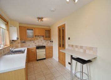 Thumbnail 2 bed terraced house to rent in Murrayfield, Bishopbriggs, Glasgow, Lanarkshire