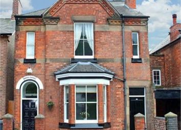 Thumbnail 4 bed link-detached house for sale in Clay Street, Burton-On-Trent, Staffordshire