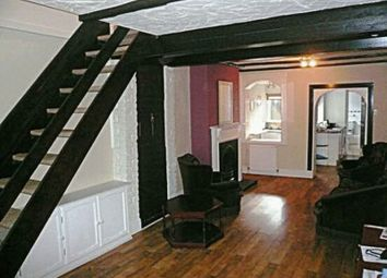 Thumbnail 3 bed cottage for sale in Woollard Street, Waltham Abbey