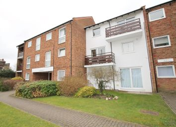 Thumbnail 2 bed maisonette to rent in Malting Mead, Endymion Road, Hatfield