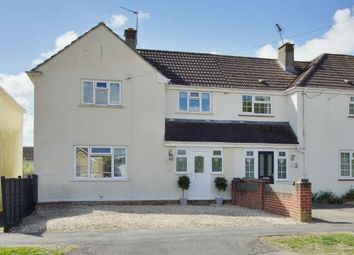 Thumbnail 3 bed end terrace house for sale in Harrow Way, Andover