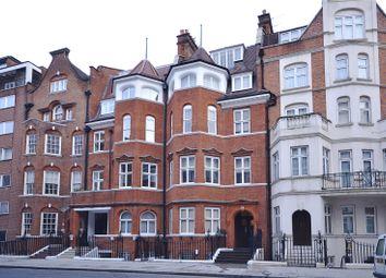Thumbnail 1 bedroom maisonette for sale in Hans Crescent, London