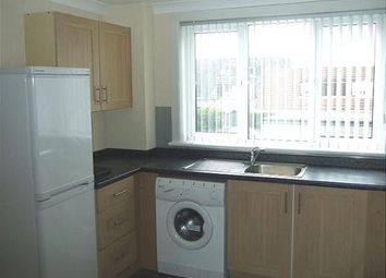 Thumbnail 3 bed flat to rent in Gareloch Way, Whitburn, West Lothian