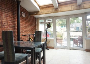 Thumbnail 3 bed terraced house for sale in Binley Grove, Stockwood
