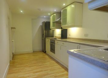 Thumbnail 3 bed maisonette to rent in Moor Street, Chepstow