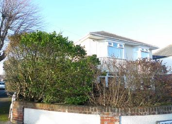 Thumbnail 2 bed flat for sale in Warnford Road, Bournemouth