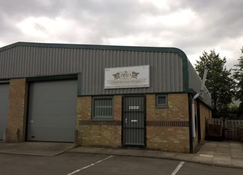 Thumbnail Industrial to let in Atlas Road, Coalville