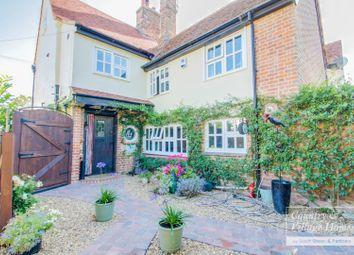 Thumbnail Semi-detached house for sale in High Street, Thorpe-Le-Soken, Clacton-On-Sea