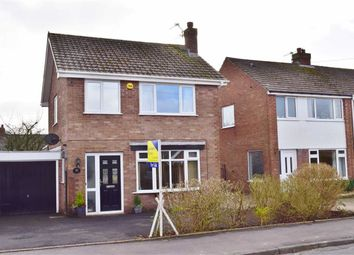 Thumbnail 3 bed link-detached house for sale in Green Acres Drive, Garstang, Preston
