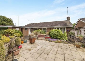 Thumbnail 3 bed bungalow for sale in Castle Close, Chester Le Street