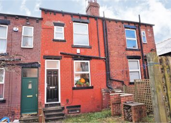 Thumbnail 2 bed terraced house for sale in Monk Bridge Road, Leeds