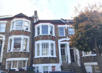 Thumbnail 1 bed flat to rent in Tressillian Road, Brockley