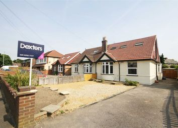 Thumbnail 4 bed property for sale in Hampton Road East, Hanworth, Feltham