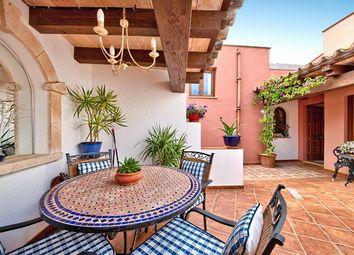 Thumbnail 3 bed villa for sale in Spain, Mallorca, Calvià, Nova Santa Ponsa