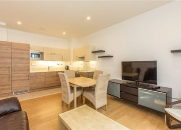 Thumbnail 1 bed flat to rent in Cornell Square, Stockwell, London