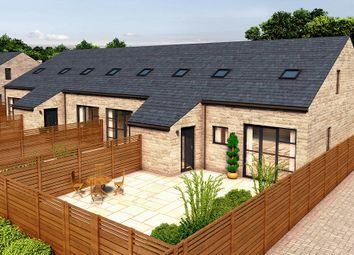 Thumbnail 3 bed terraced house for sale in Bridgehouse Lane, West Yorkshire