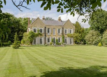 Thumbnail 6 bed detached house for sale in St Marys Lane, Hertingfordbury, Hertfordshire