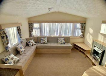 Thumbnail Mobile/park home for sale in Billing Aquadrome, Crow Lane, Great Billing, Northampton