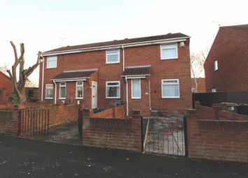 Thumbnail 1 bed terraced house to rent in Simpson Street, Chirton, North Shields