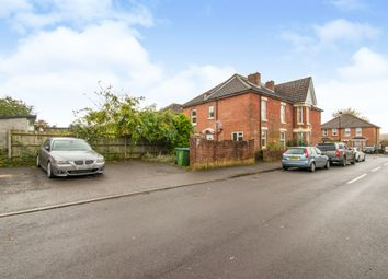 Thumbnail 1 bed flat for sale in Appleton Road, Southampton