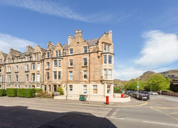Thumbnail 4 bed maisonette for sale in 2/9 Parkside Terrace, Newington, Edinburgh