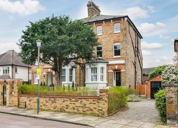 Thumbnail 1 bed flat to rent in St. Peters Road, Twickenham