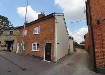 Thumbnail 4 bed end terrace house for sale in Tickford Street, Newport Pagnell, Buckinghamshire