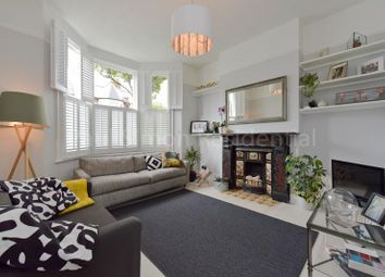 Thumbnail 2 bedroom flat for sale in Falkland Road, Harringay, London
