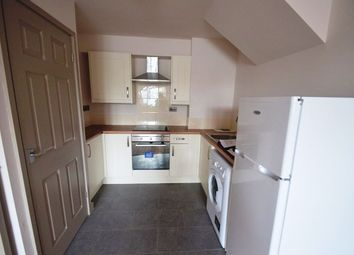 Thumbnail 1 bedroom flat to rent in Misterton Court, Peterborough