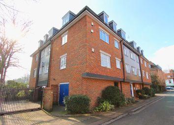 Thumbnail 2 bed flat for sale in Old Bridge Street, Hampton Wick, Kingston Upon Thames